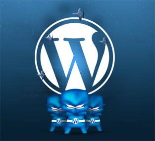 WordPressへのログインアタックを撃退