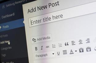 WordPressで機能拡張するポイント