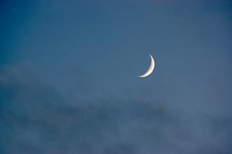 月を指差したら、耳を切り取られる